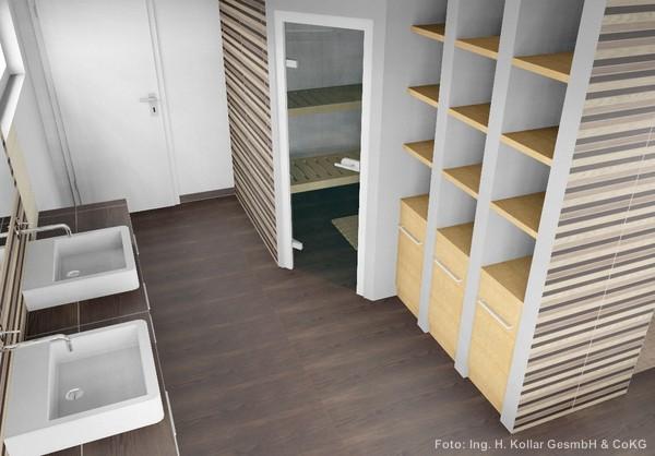 Abfluss dusche modern raum und m beldesign inspiration for Badezimmerplanung ideen
