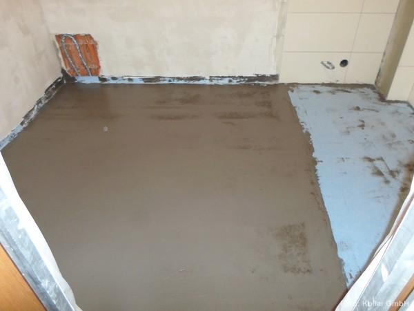 Kollar Gmbh Referenzen Bad Renovierung 7