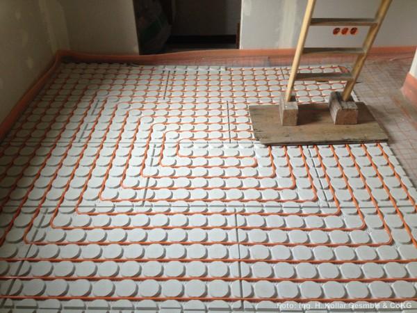 Fußboden Trockenbauweise ~ Kollar gmbh referenzen komplettl sungen sanierung 1